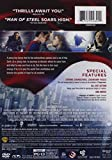 Buy Man of Steel (Two-Disc Special Edition DVD)