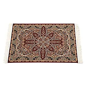 Iranian Design Rug 150 X 90 Cm - Multi Color