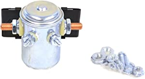 WARN 63001 Replacement Solenoid for Power Interrupt Kit