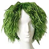 Mens Womens Short Various Colors Cosplay Wig Accessories Coslive