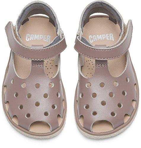 Camper Mko K800091-001 Sandalen Kinder Violett