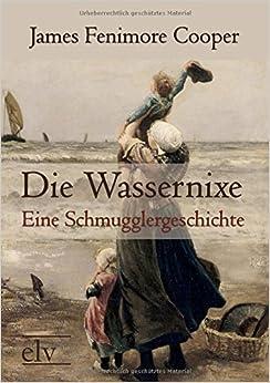 Book Die Wassernixe (German Edition)