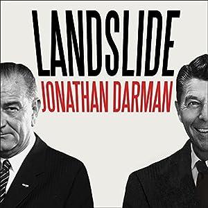 Landslide Audiobook