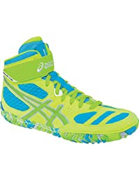 Men's Aggressor 2 Wrestling Shoe