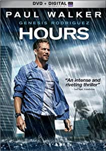 Hours [DVD + Digital]