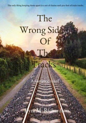 Download The Wrong Side of the Tracks pdf epub