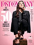 Fast Company [Print + Kindle]: more info