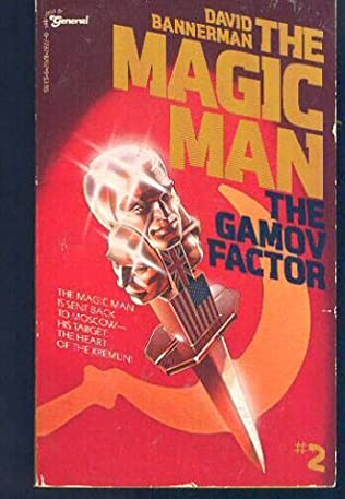 book cover of The Gamov Factor