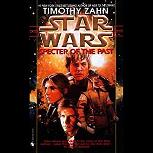 Star Wars: Hand of Thrawn, Book 1: Specter of the Past Hörbuch