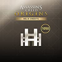 Assassin's Creed Origins: Helix Credits Small Pack - PS4 [Digital Code]