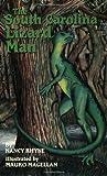 The South Carolina Lizard Man by Nancy Rhyne front cover