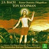 J. S. Bach: Easter Oratorio/Magnificat (Ton Koopman)
