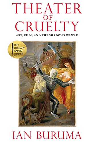 Image of Theater of Cruelty: Art, Film, and the Shadows of War (New York Review Books Collections)