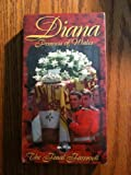 Diana Princess of Wales: The Final Farewell [VHS]