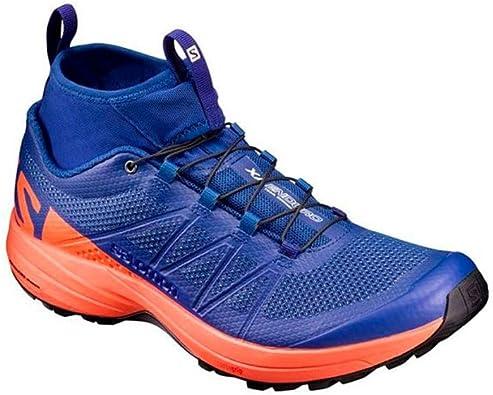 SALOMON XA Enduro, Zapatillas de Trail Running para Hombre
