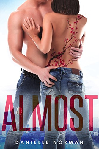 (Almost (Iron Orchids Book 2))