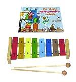 Voggenreiter Verlag 539 Das bunte Glockenspiel-Set