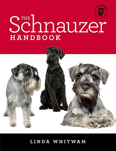 (The Schnauzer Handbook: Your Questions Answered (Canine Handbooks))
