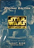 Star Wars Special Edition Light Side Starter Deck
