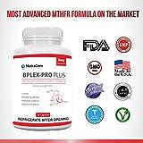 New!! Advanced Blend MTHFR Support Supplement|BPLEX