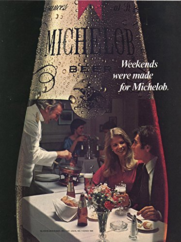 vintage-michelob-beer-football-magazine-ad-weekends-were-made-for-michelob