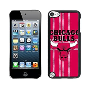 NBA Chicago Bulls Ipod Touch 5th Generation For NBA Fans By zeroCase
