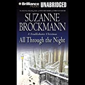 All Through the Night: A Troubleshooter Christmas | Suzanne Brockmann