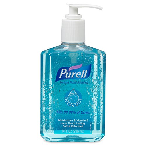 Purell 3012 12 Bottle Ocean Ounce