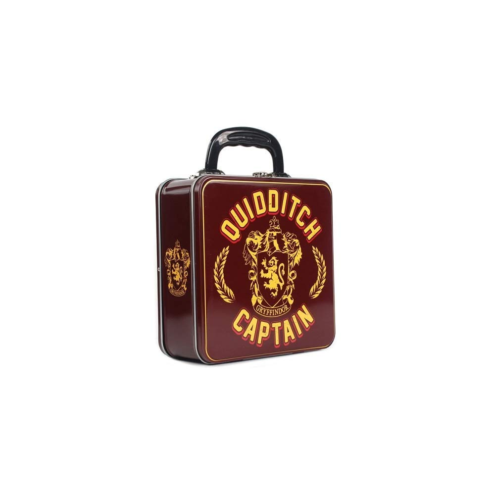HARRY POTTER Taza Metalica Quidditch Captain, 1: Amazon.es: Hogar