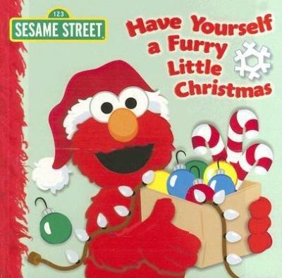 [(Have Yourself a Furry Little Christmas: Sesame Street )] [Author: Naomi Kleinberg] [Feb-2012] pdf