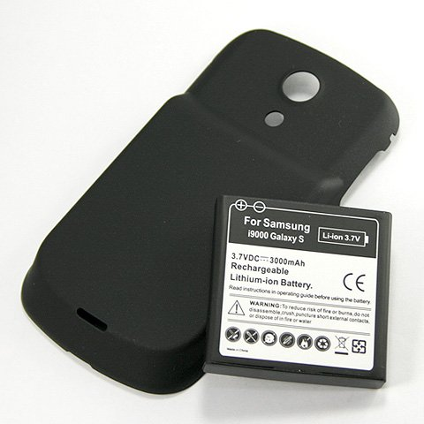 Aftermarket-Product-3500-mAh-Ext-Extended-Battery-Backup-Spare-Replace-ReplacementCover-Door-Plate-Panel-Faceplate-Fascia-For-Samsung-Sph-D700-Galaxy-S-Epic-4G