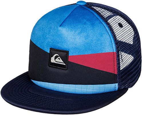 Quiksilver Boys Boardies Youth Trucker Hat