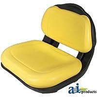 John Deere AM136044 Seat Assembly