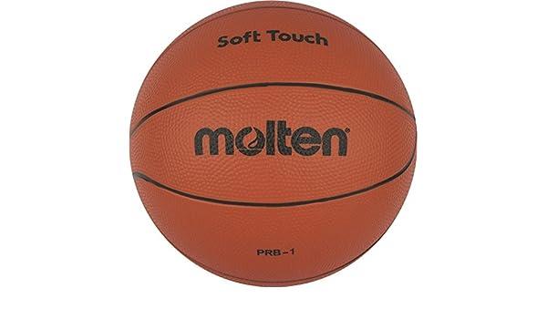 Molten Softball PRB de 1 Baloncesto infantil parte pelota de goma ...