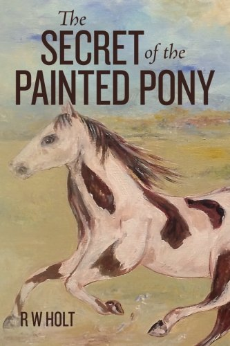 The Secret of the Painted Pony