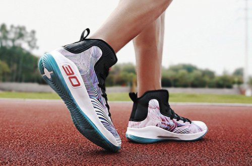 Sneakers Purple Performance Basketball Running Women's Sports Shoes JiYe wCYgqSx7w