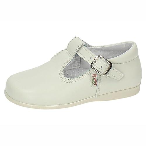 BAMBINELLI 463 Mocasines DE Piel NIÑO Zapatos MOCASÍN: Amazon.es: Zapatos y complementos