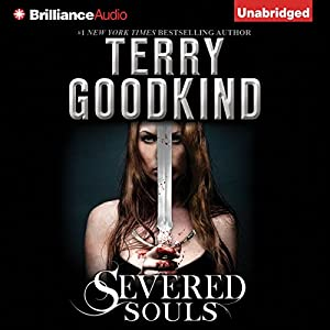 Severed Souls Audiobook