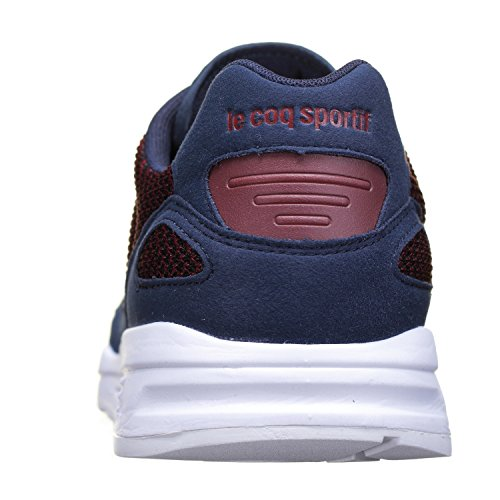 Sportif Tones Blue 2 Coq Basses R900 Homme Lcs Baskets Le Mesh Dress 5wYRx677