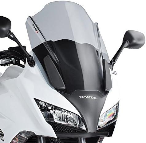 Touring Screen Puig for Honda CBF 1000// F 10-16 light smoke