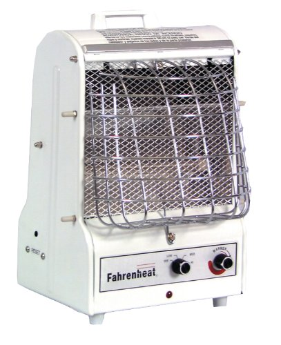 120 volt fan heater - 5