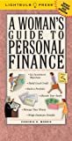 A Woman's Guide to Personal Finance, Virginia B. Morris, 0974038636