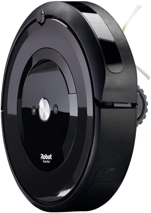 iRobot e515240 ROOMBAE5 e515440, Acero Inoxidable: 302.19: Amazon ...