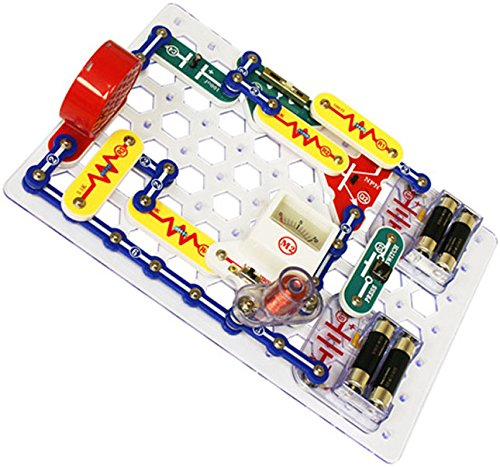 Amazon.com: Snap Circuits Extreme 750-in-1 con interfaz ...