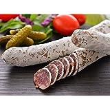 和牛熟成白カビサラミ 2セット wagyu salami 2set