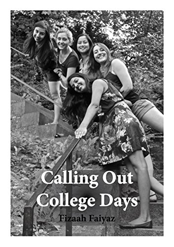 Download Calling Out College Days Pdf