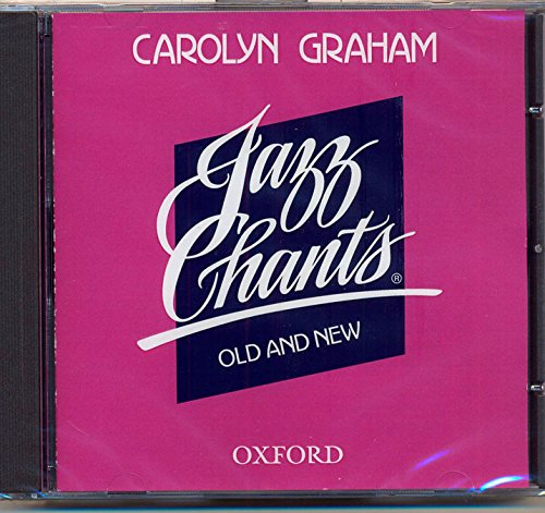 Jazz Chants® Old and New: CD
