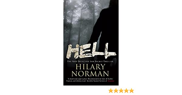 Hell (Sam Becket Mysteries)