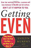 Getting Even, Evelyn Murphy, 074325466X