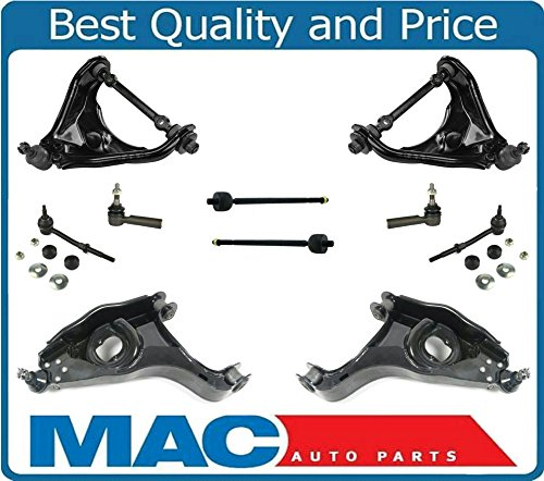 Mac Auto Parts for 05-17 Chrysler 300 Rear Wheel Drive Upper Control Arm and Ball Joint Bushing